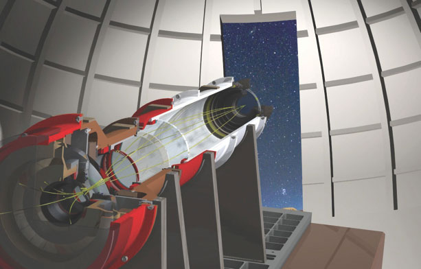 Space Dynamics Laboratory  Designs Better with Solid Edge