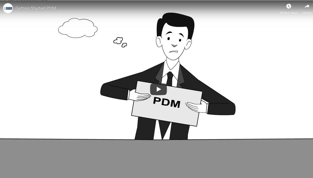 Teamcenter Rapid Start - Getting Started with PDM