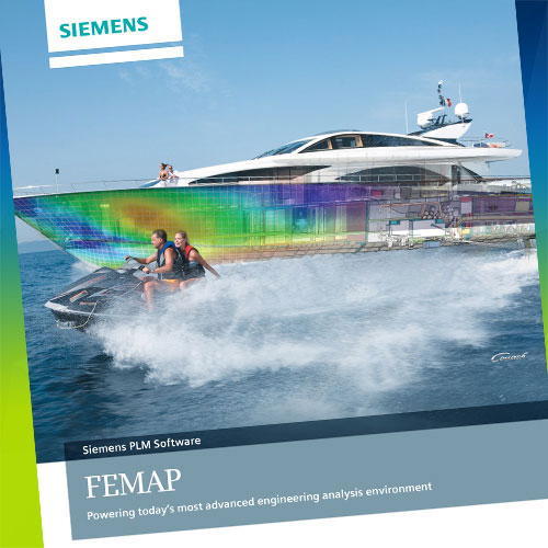 FEMAP BROCHURES